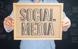 Social media bedrijfsdoelen