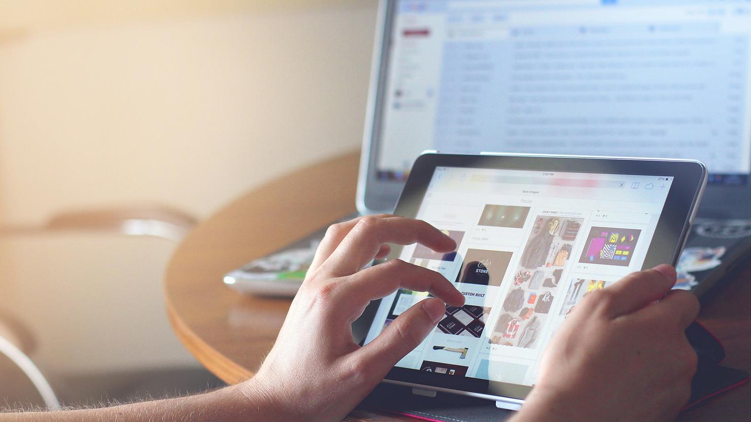 Online marketing trends 2018 #2 Video's en afbeeldingen: alles moet visueel